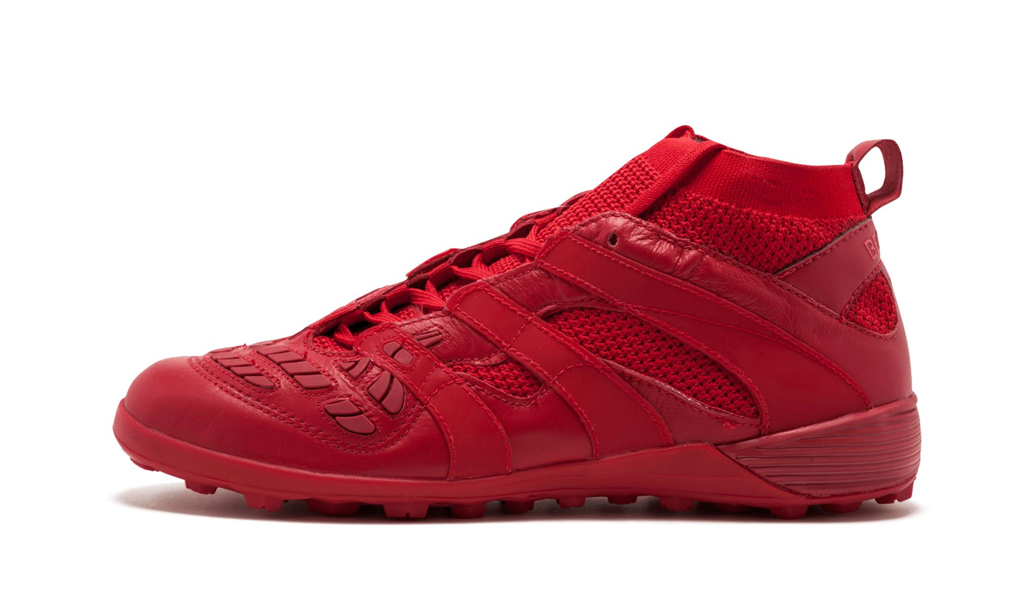 875397b7eb34 adidas Db Accelerator Tf in Red for Men - Save 26% - Lyst