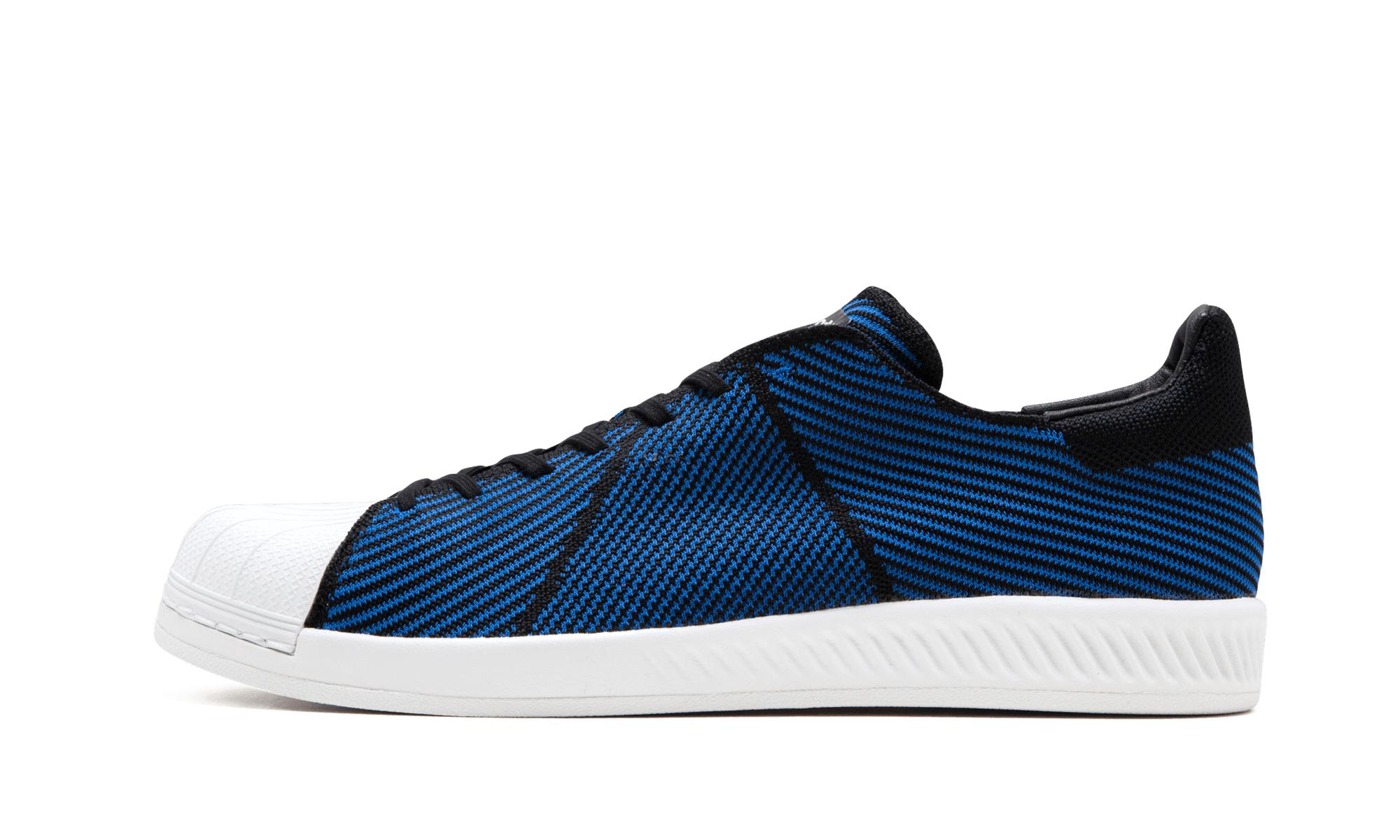 fef4979a8 adidas Superstar Bounce Pk in Blue for Men - Lyst