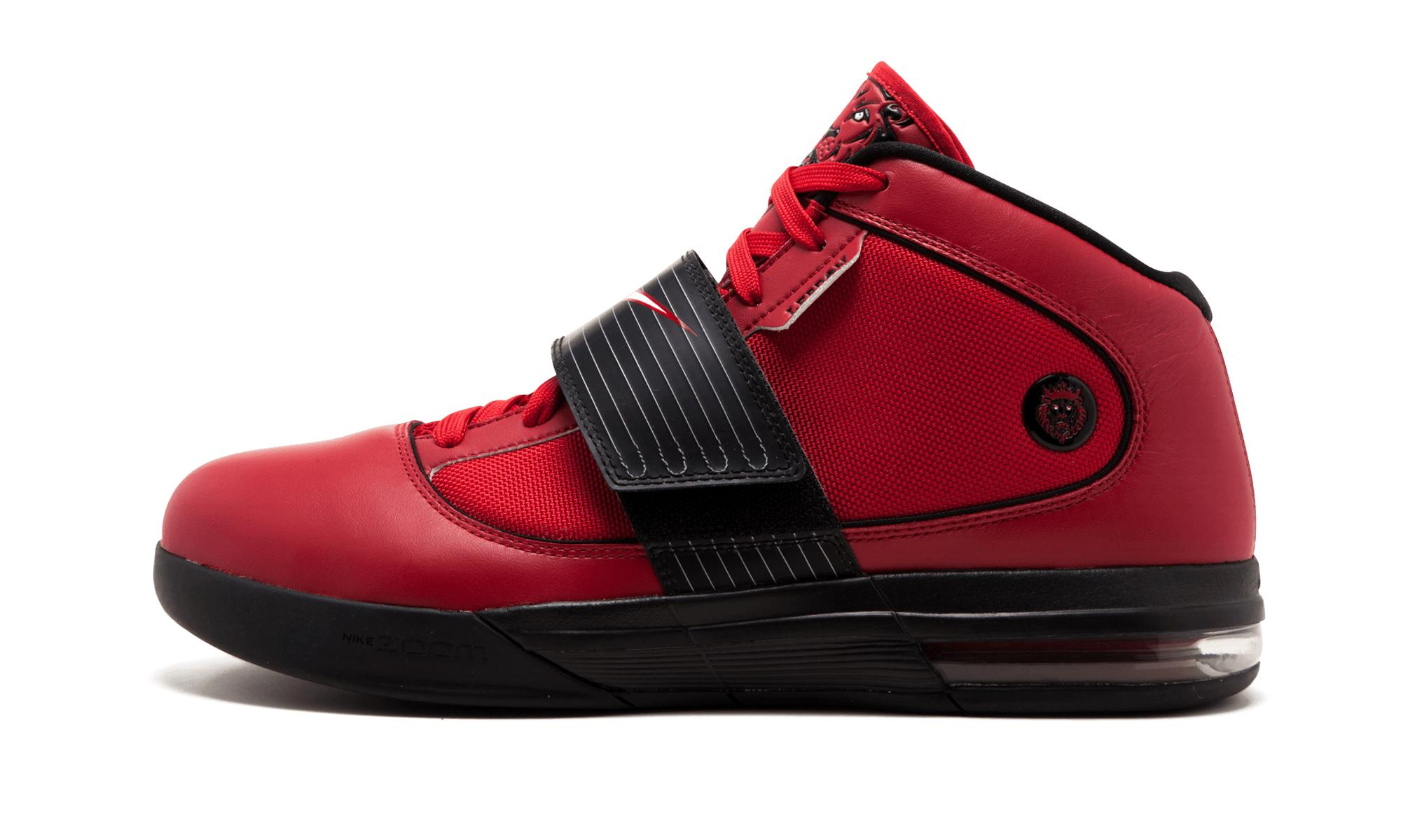 2b456231f24a Nike Zoom Lebron Soldier Iv Pe in Red for Men - Save 56% - Lyst