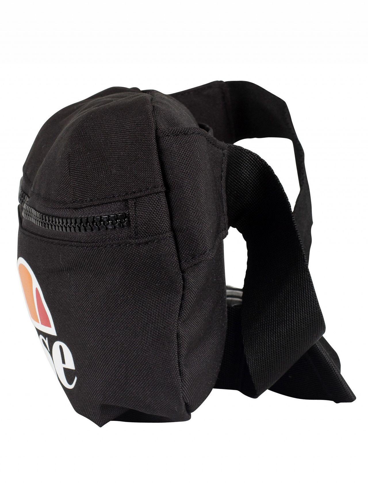 c327226529c1 Lyst - Ellesse Black Rosca Cross Body Bag in Black for Men