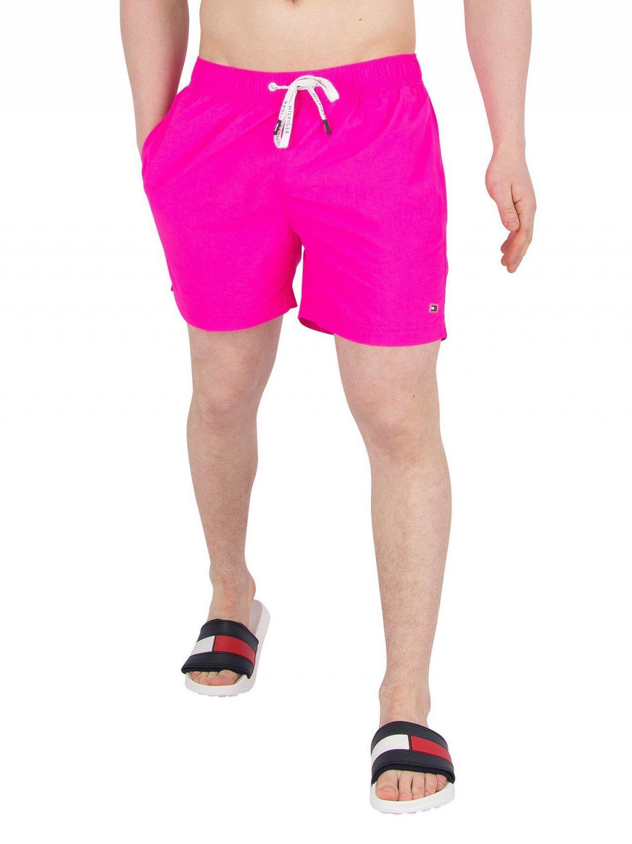 Mens Pull Impression Marine Short Burton Vêtements Pour Hommes Londres w0H1UL