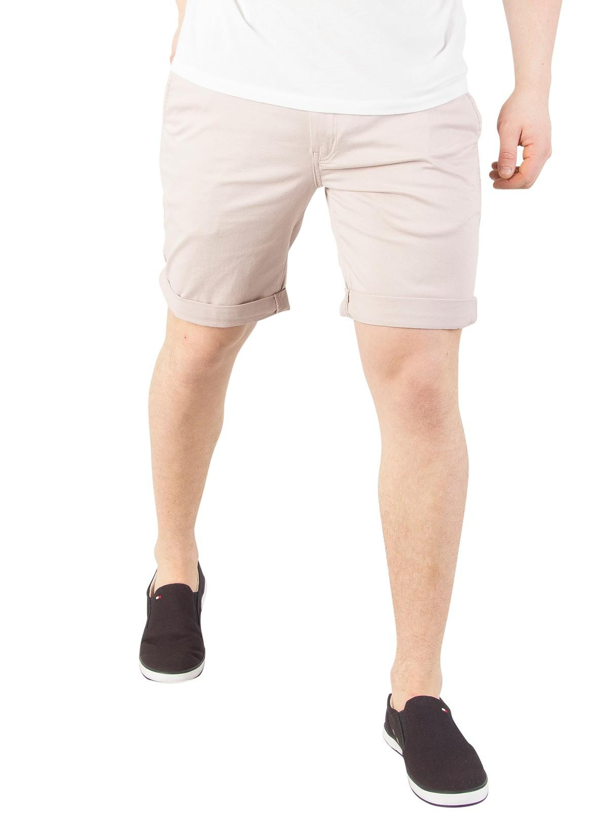 409c154d Lyst - Tommy Hilfiger Violet Ice Freddy Street Shorts in Purple for Men