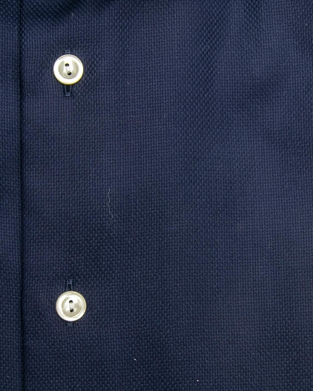 5a85c2101f3 Lyst - Eton of Sweden Blue Oxford Dress Shirt in Blue for Men