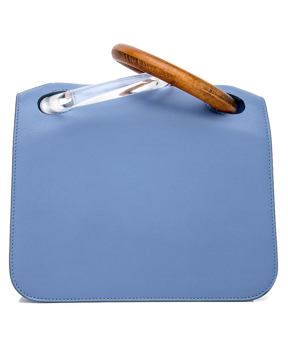 Neneh Leather Bag Roksanda Ilincic 62Md4Yfgd