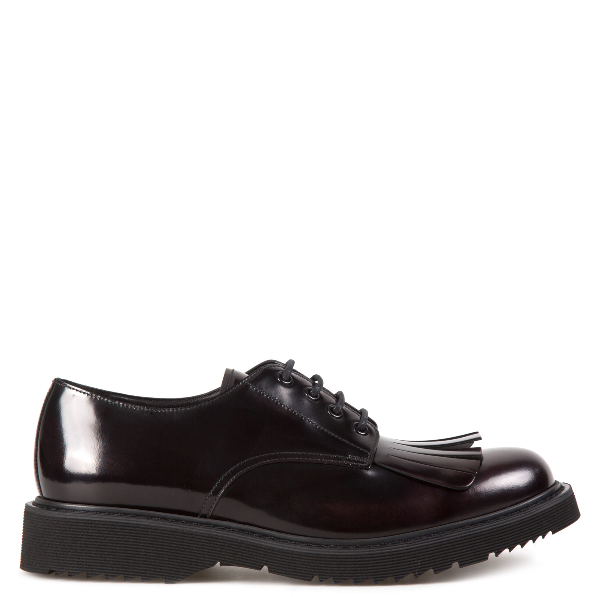 Cheap Derby Platform Shoes
