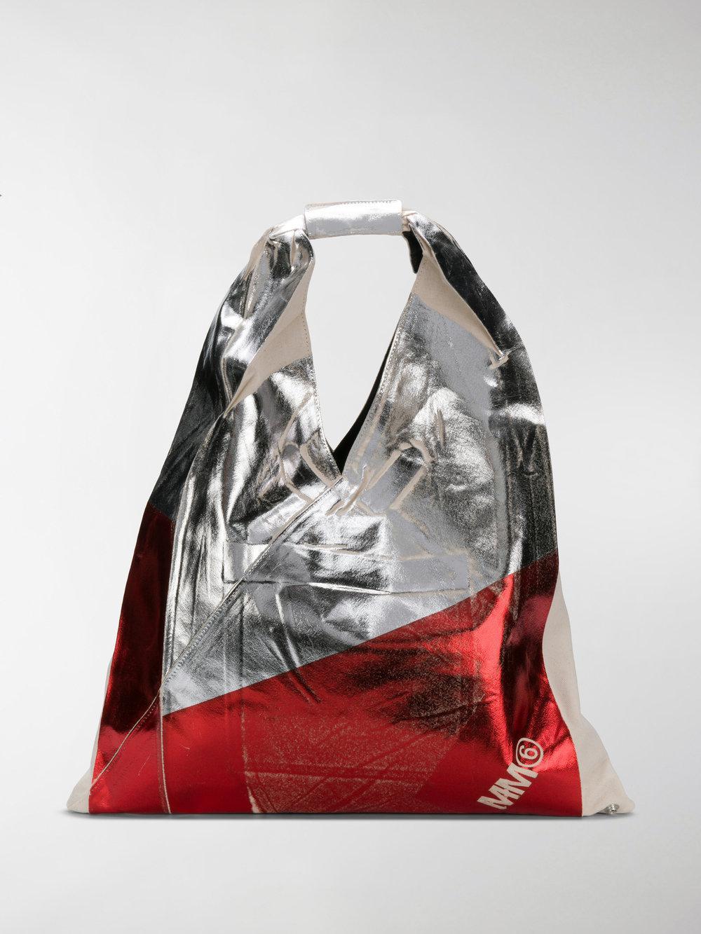 Japanese tote bag - Multicolour Maison Martin Margiela daKta