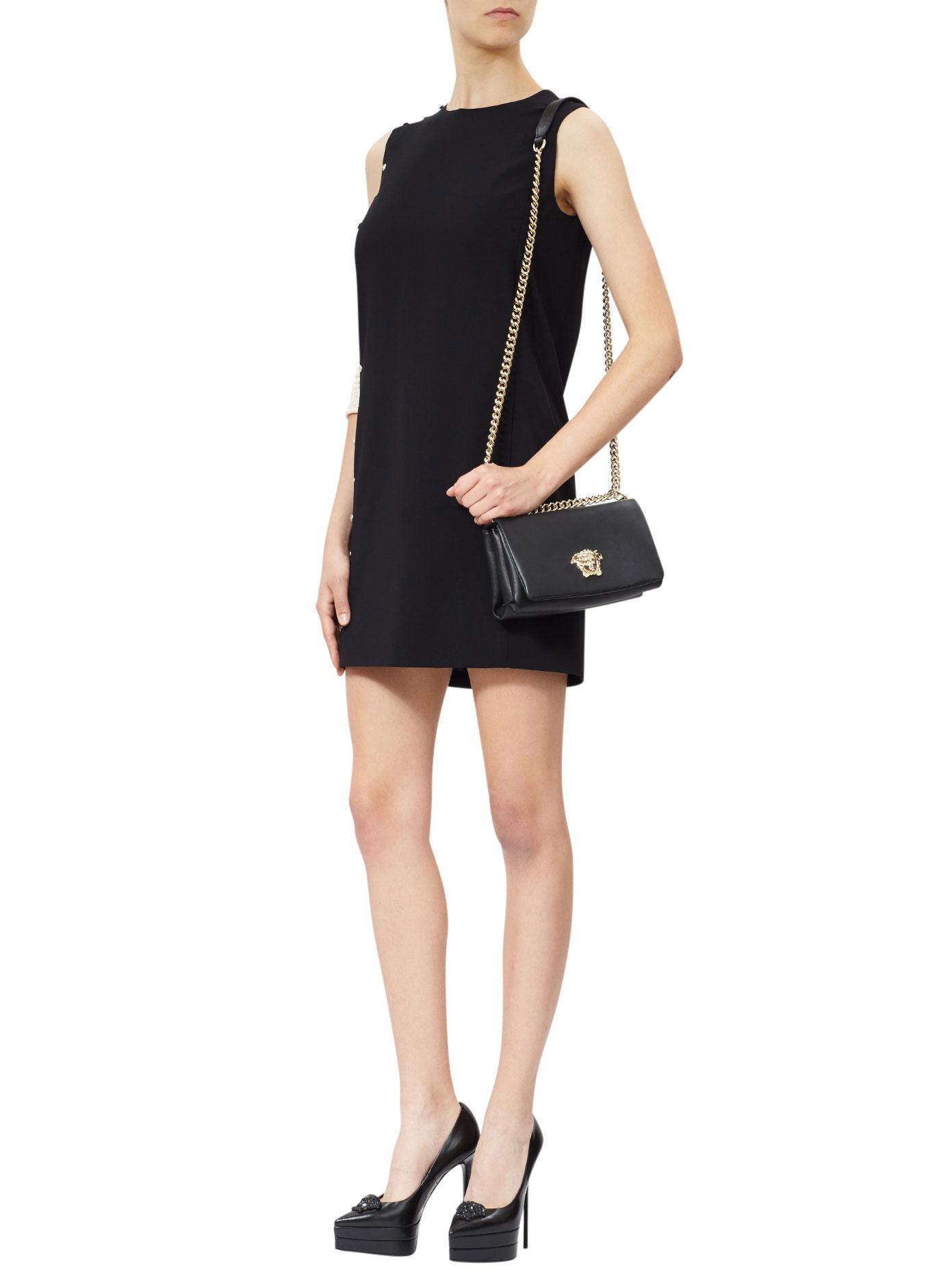 59486c7d7a Versace Palazzo Evening Bag