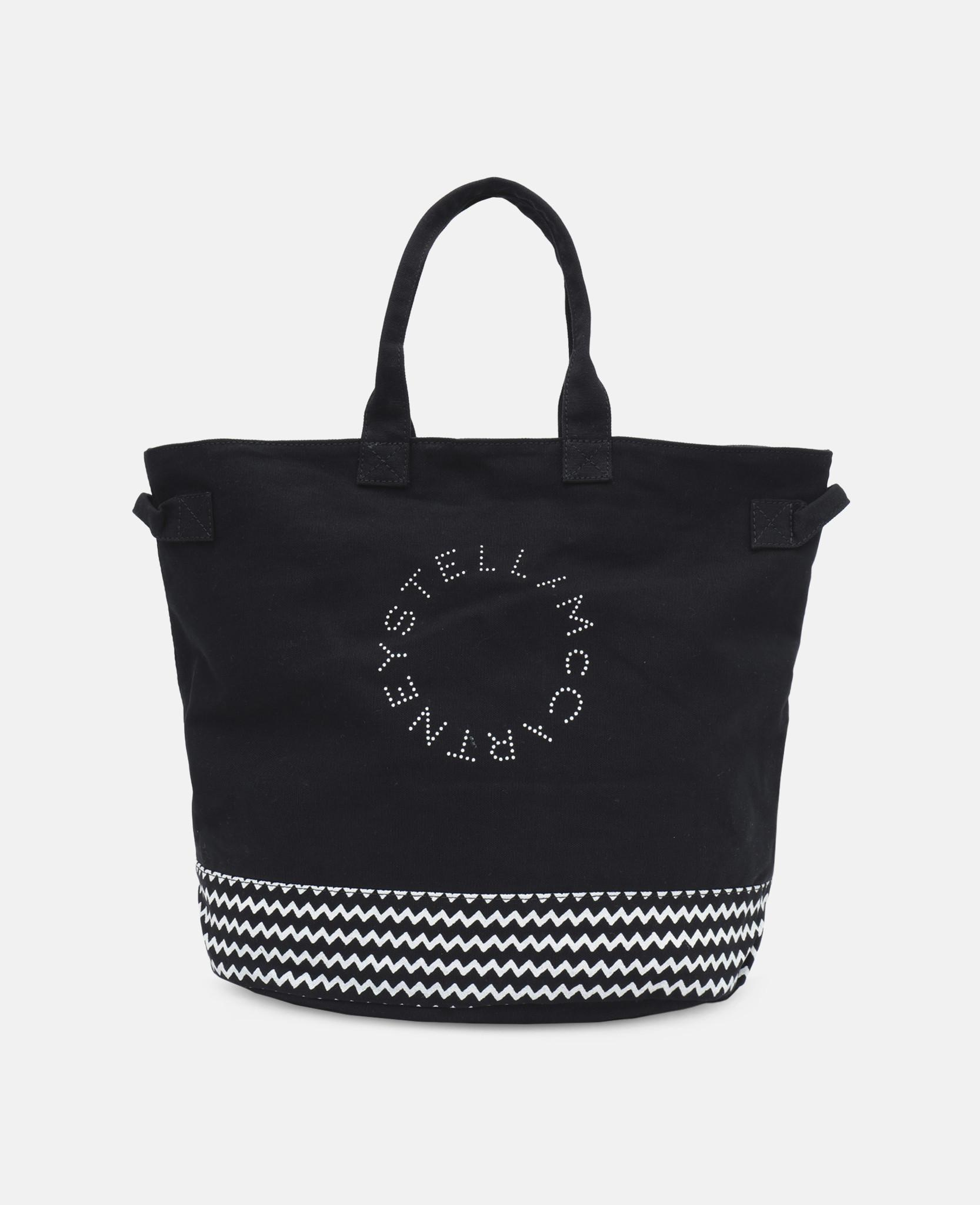 20695df249 Lyst - Stella Mccartney Swim Accessories in Black