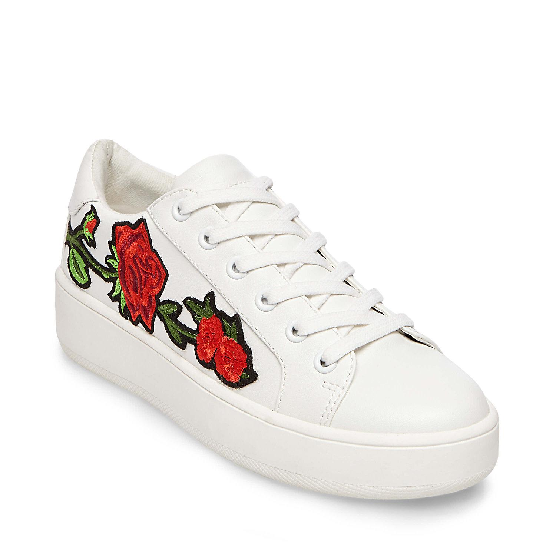 Womens Bertie-p Sneakers Steve Madden hH03ZtJ