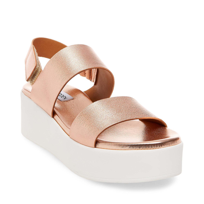 Rose 'Rachel' mid flatform sandals footlocker cheap online lowest price sale online gh4iUG