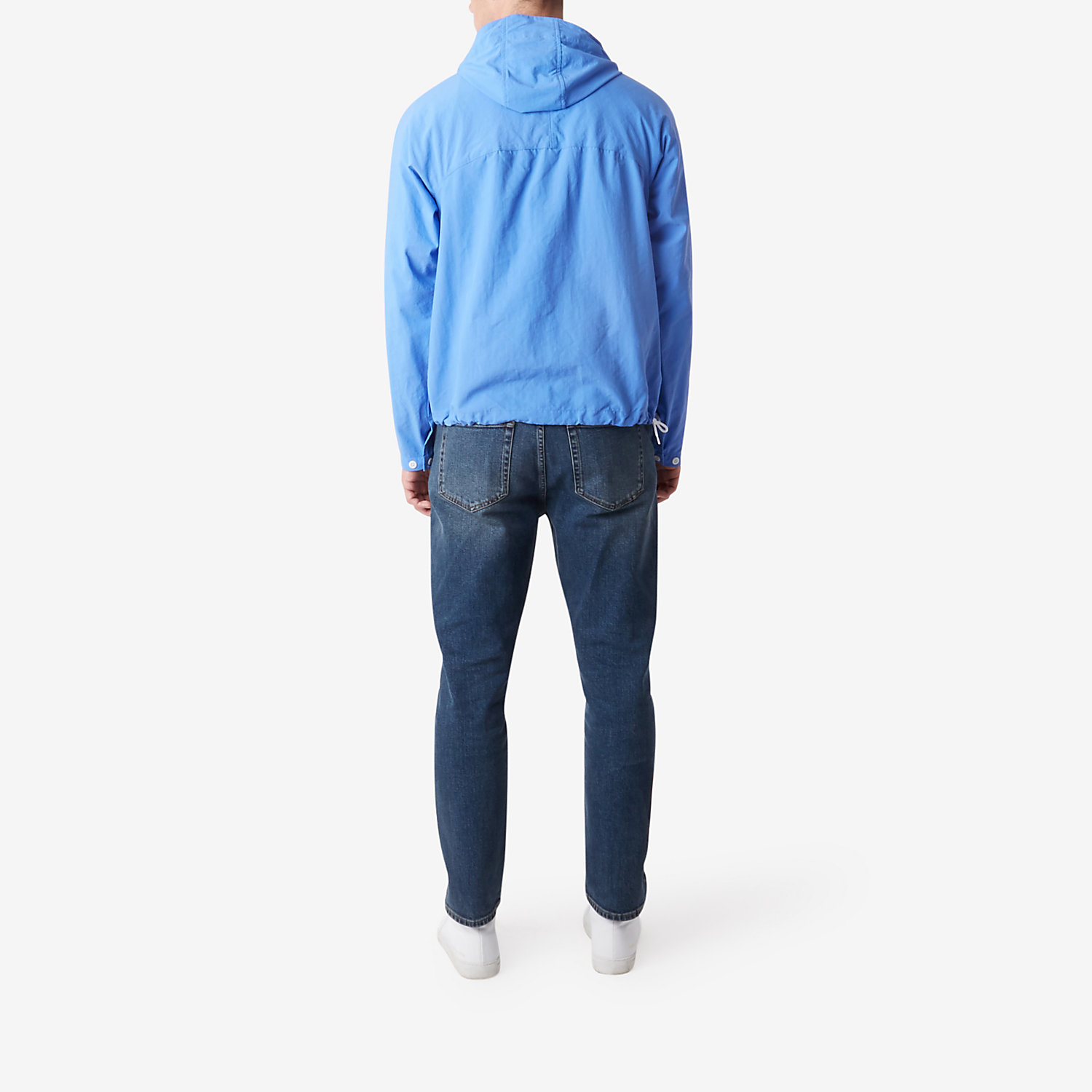 Canada Goose mens outlet discounts - Battenwear Packable Anorak in Blue for Men (BLUE SKY) - Save 40 ...