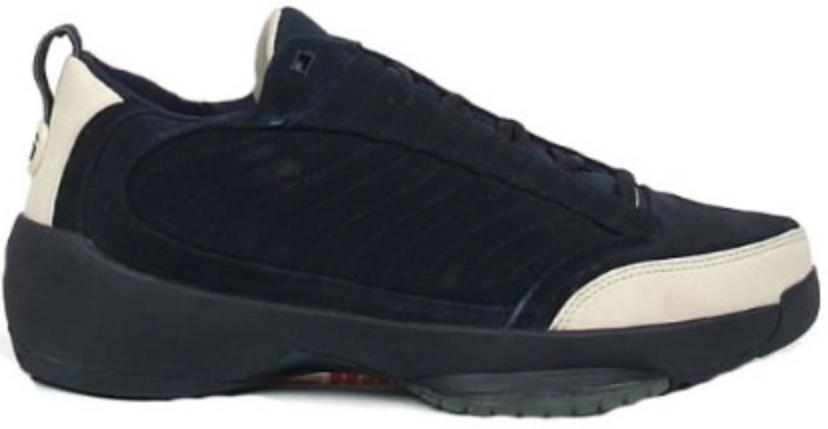 a6a4c7d9ae Lyst - Nike 19 Og Low Obsidian Vapor in Blue for Men