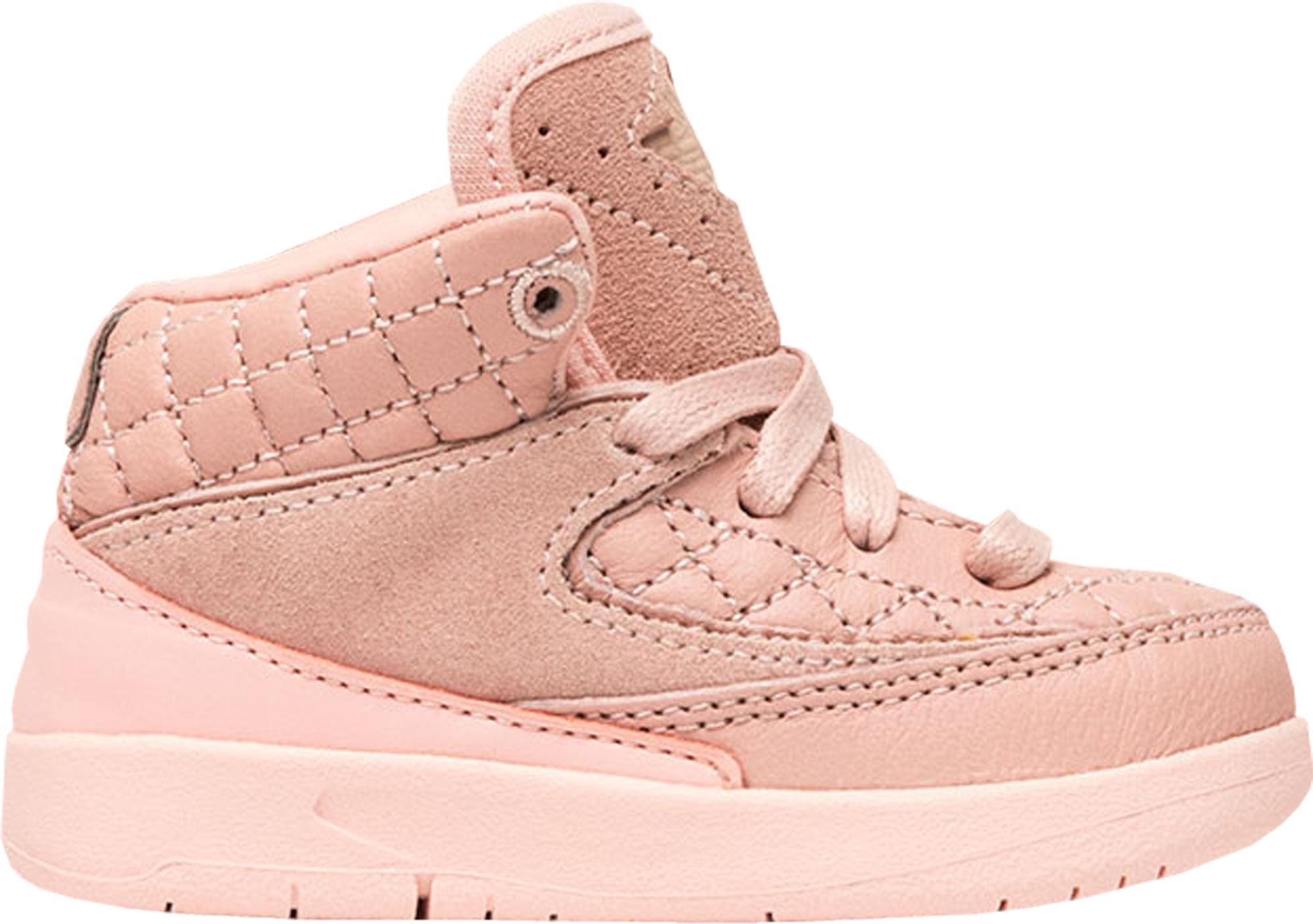 Lyst - Nike 2 Retro Just Don Arctic Orange (td) in Pink 35d916b88
