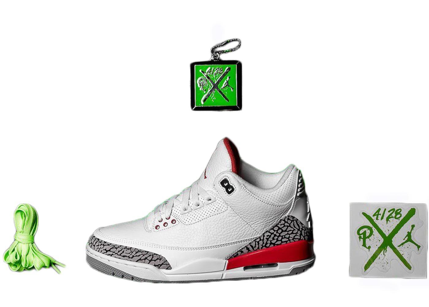 Nike Sneaker Politics