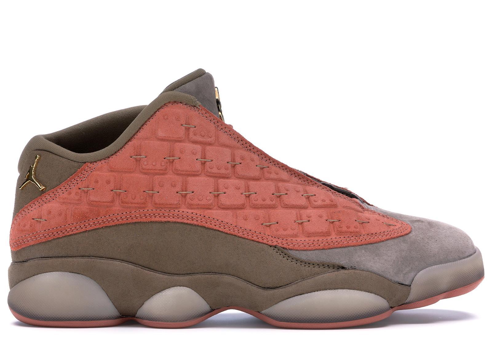 a167099de15 Lyst - Nike 13 Retro Low Clot Sepia Stone for Men