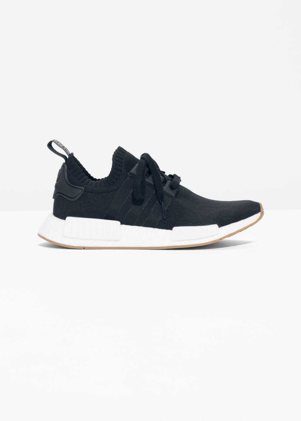 brand new 01941 efbe4 Other Stories. Women s Black Adidas Nmd