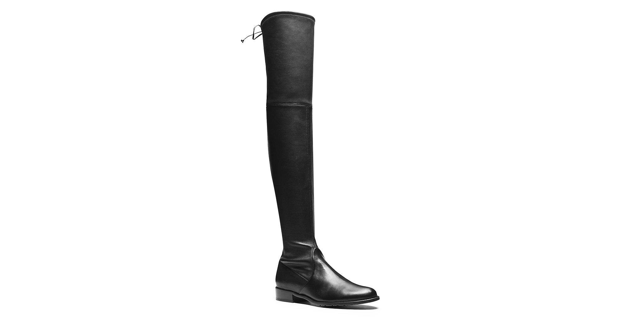 48f5e2f8dfa Gallery. Women s Stuart Weitzman Lowland Women s Metallic Boots ...