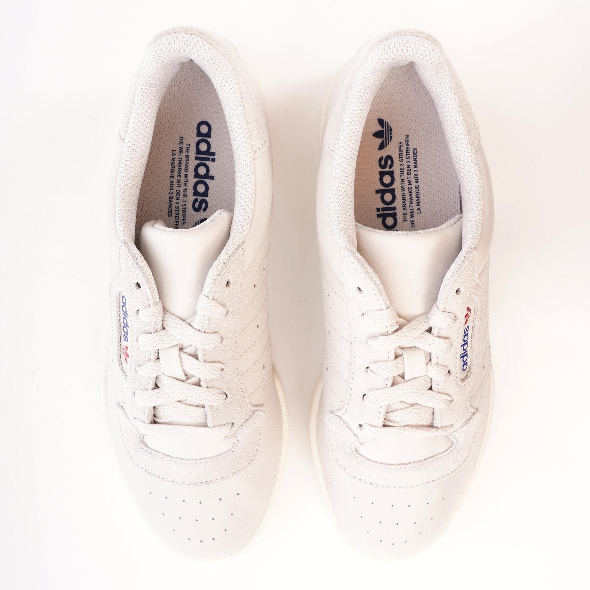 8e35e92c adidas Originals Powerphase - Grey One & Off White in Gray for Men ...