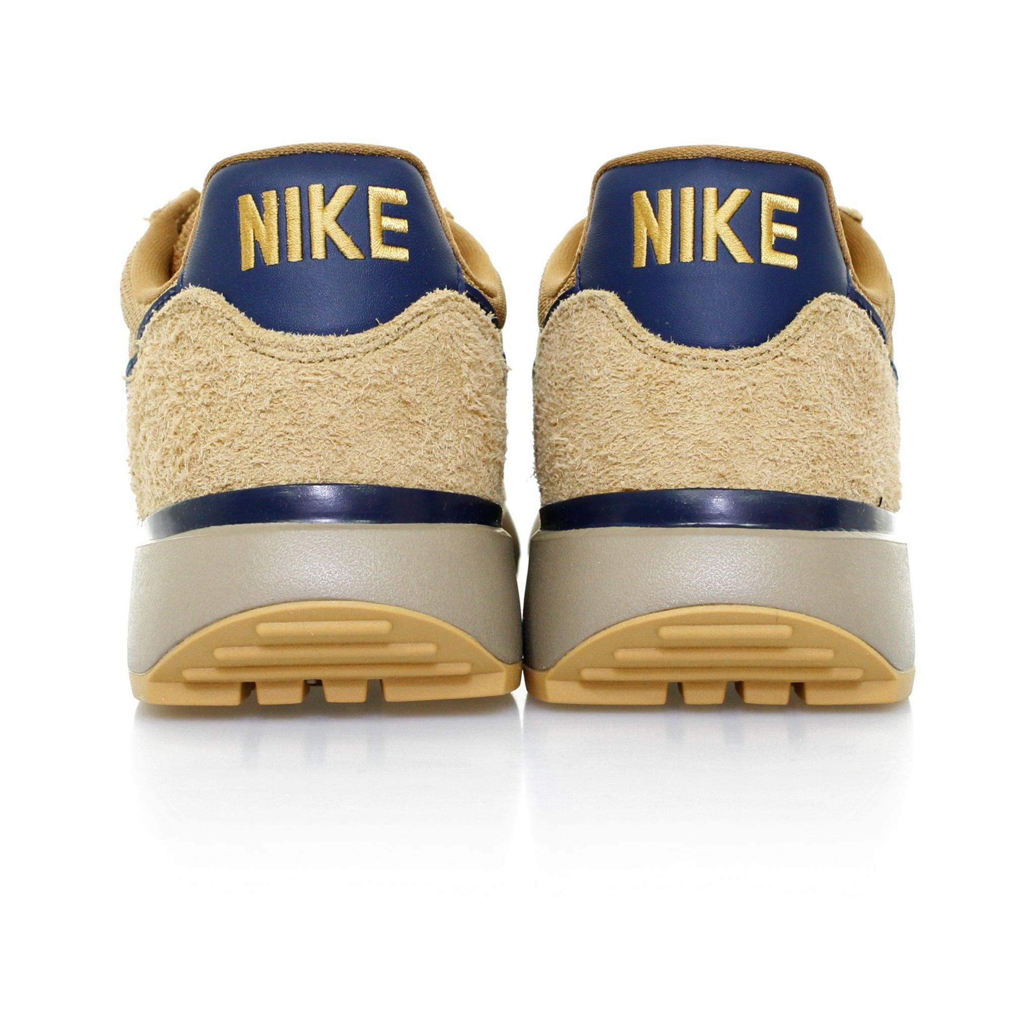 Nike Lavadome Ultra Gold Mid Navy Shoe