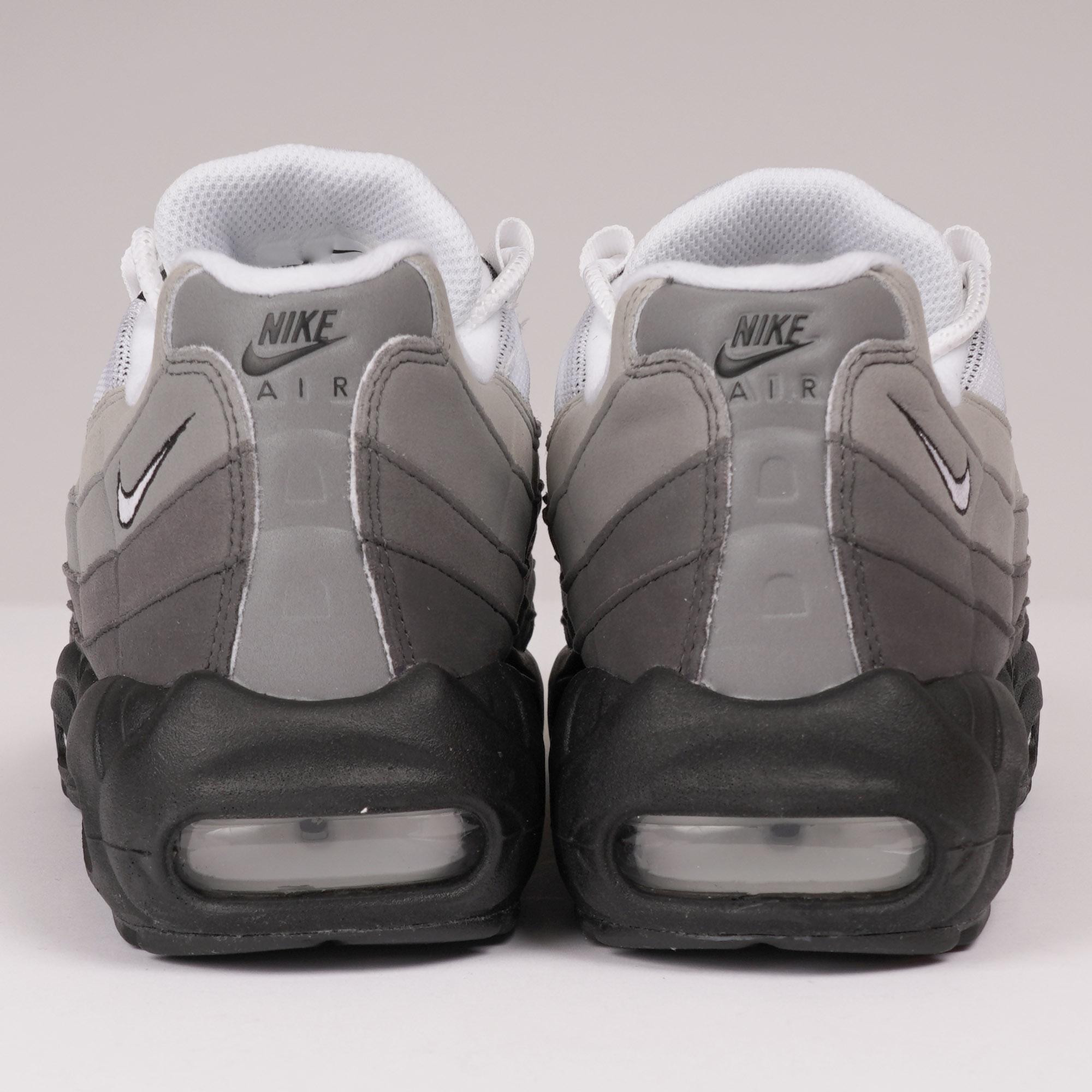 57376f51d Nike Air Max 95 Og - Black