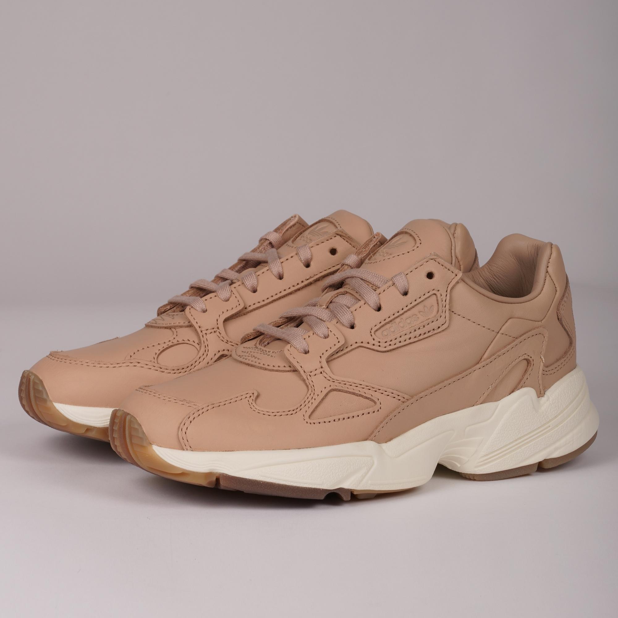 quality design 0e09d 17c99 adidas Originals. Mens Pink Falcon - Ash Pearl ...