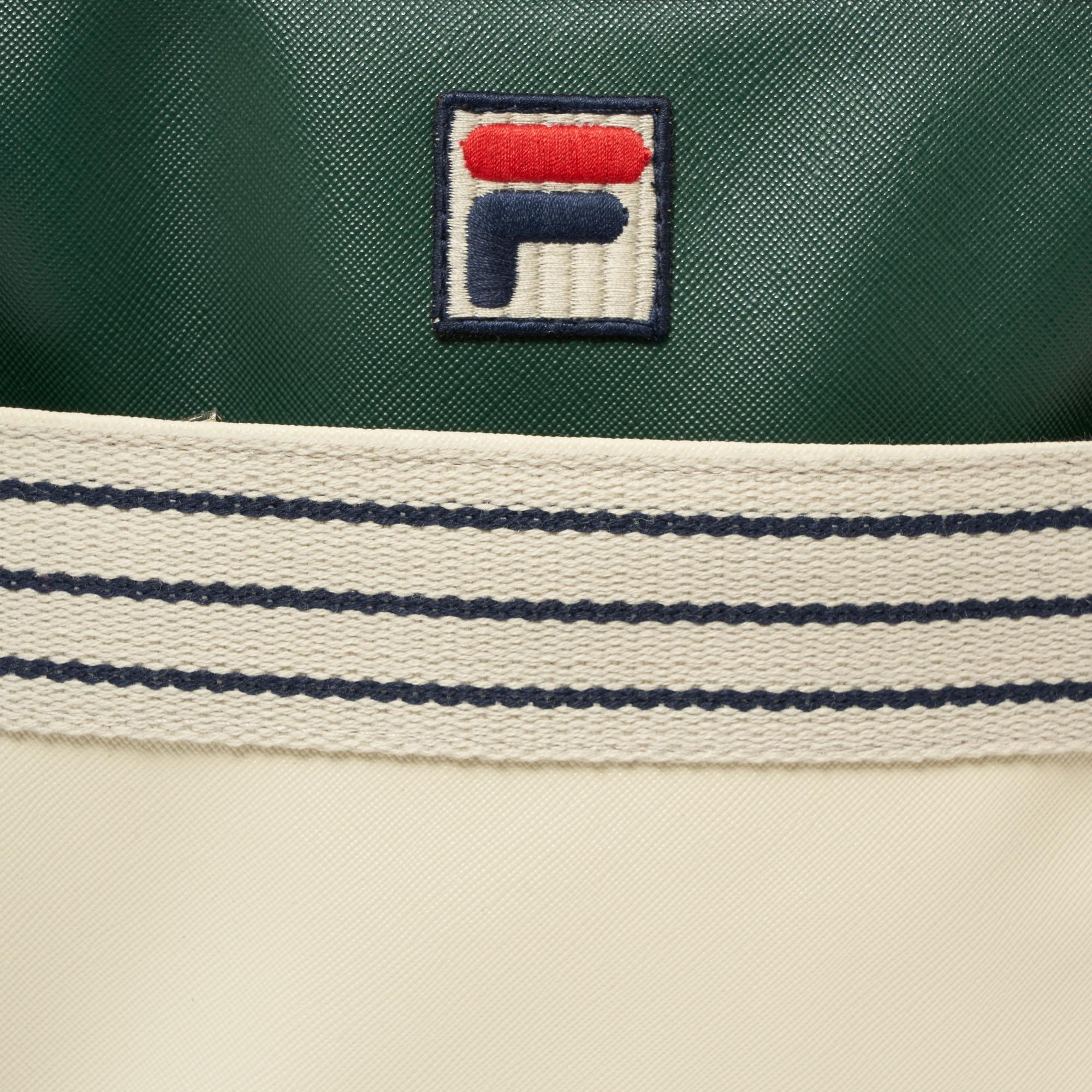 2313974717a3 Fila Vintage June Bug Levonte Messenger Bag in Green for Men - Lyst