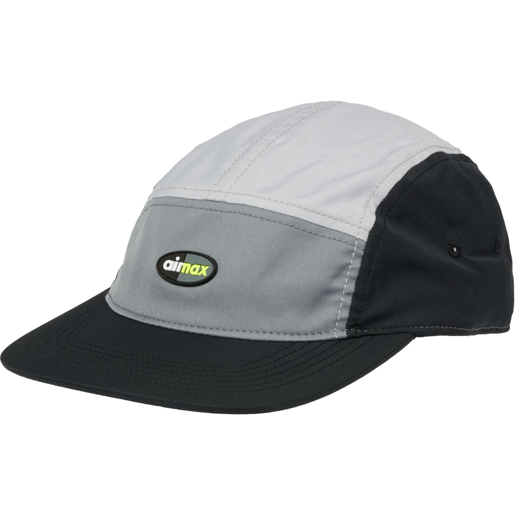 29fa881602c081 Nike Air Max Aw84 Cap - Black & Grey in Gray for Men - Lyst