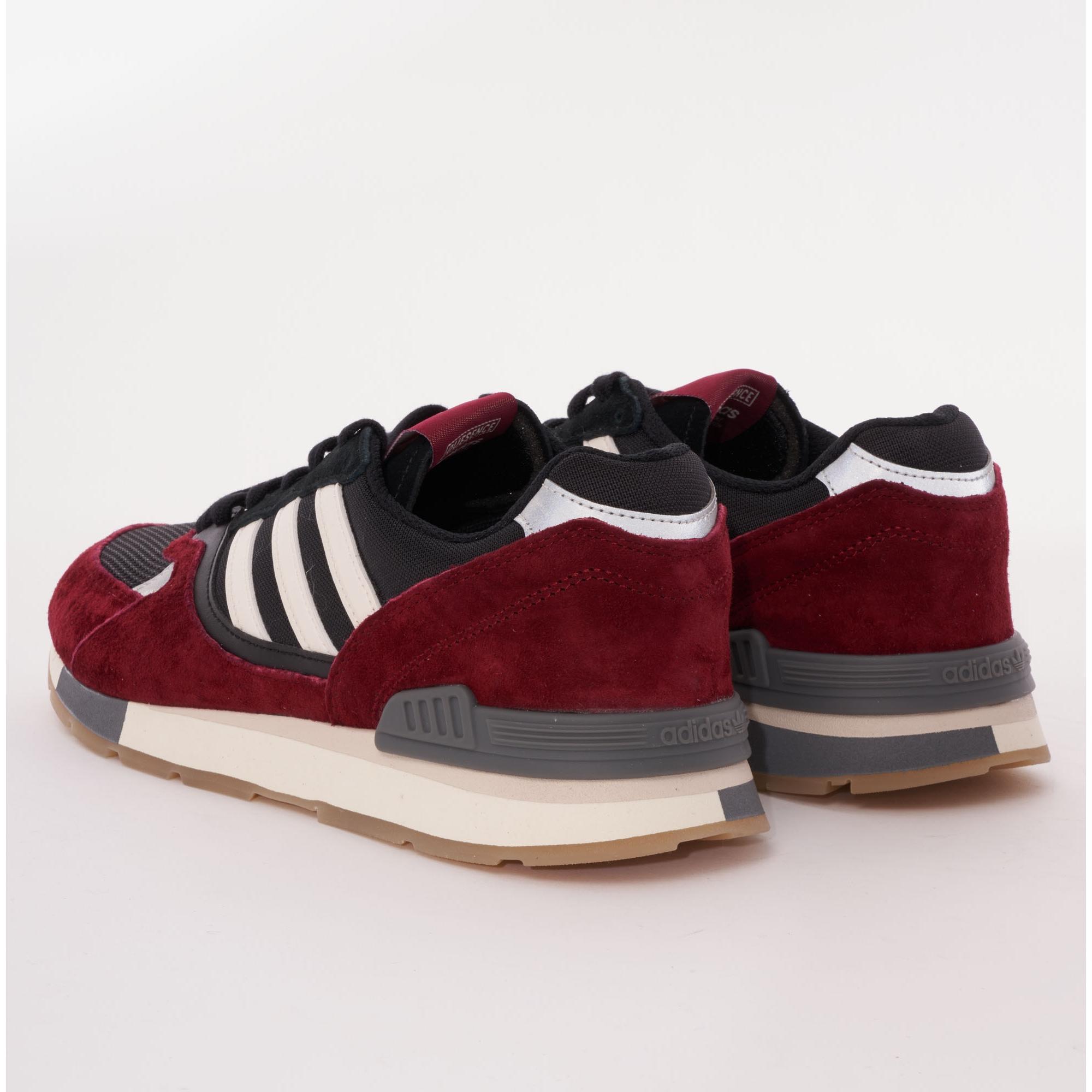 quality design 4357f b692d Adidas Originals - Red Quesence - Collegiate Burgundy, Chalk White  Core  Black for Men. View fullscreen