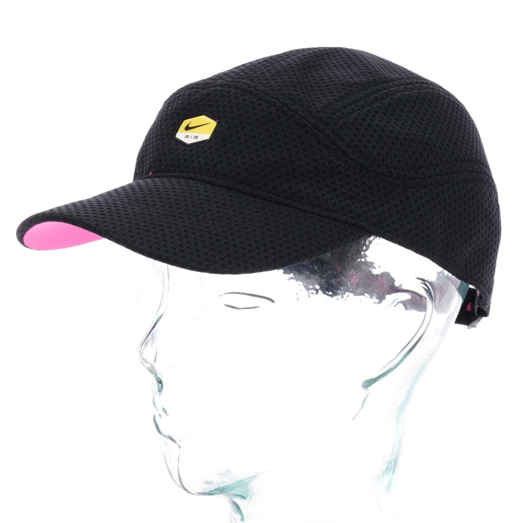 286c55493bb262 Lyst - Nike Tn Air Aerobill Cap - Black in Black for Men
