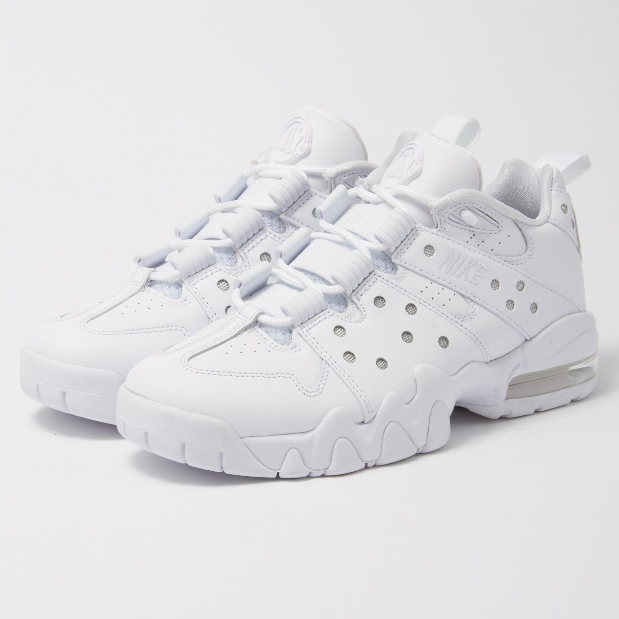 separation shoes 679dc d008a Nike Air Max Cb 94 Low in White for Men - Lyst