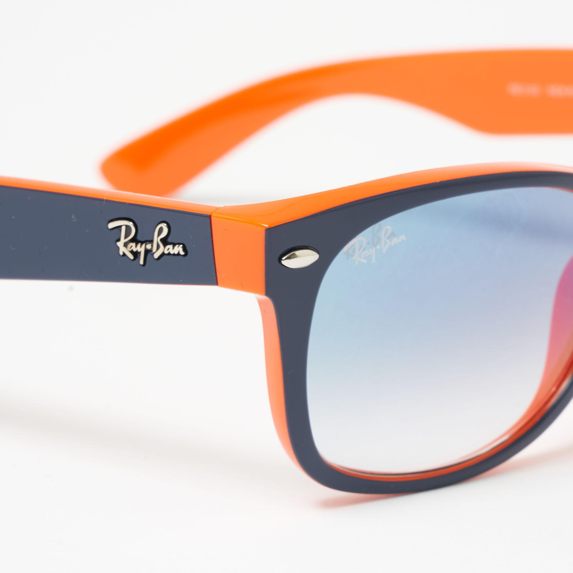 ray ban clubmaster lens colors