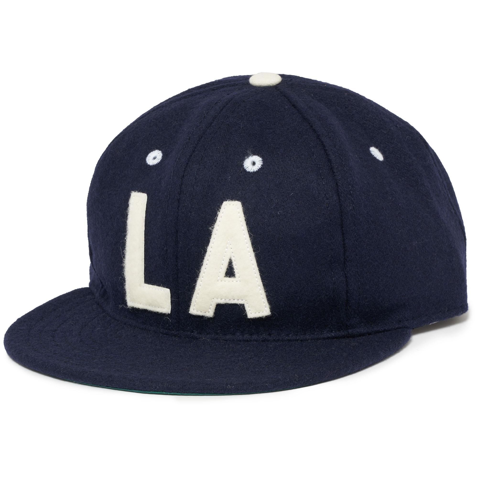 8191e381227 Lyst - Ebbets Field Flannels Los Angeles Angels (pcl) 1954 Vintage ...