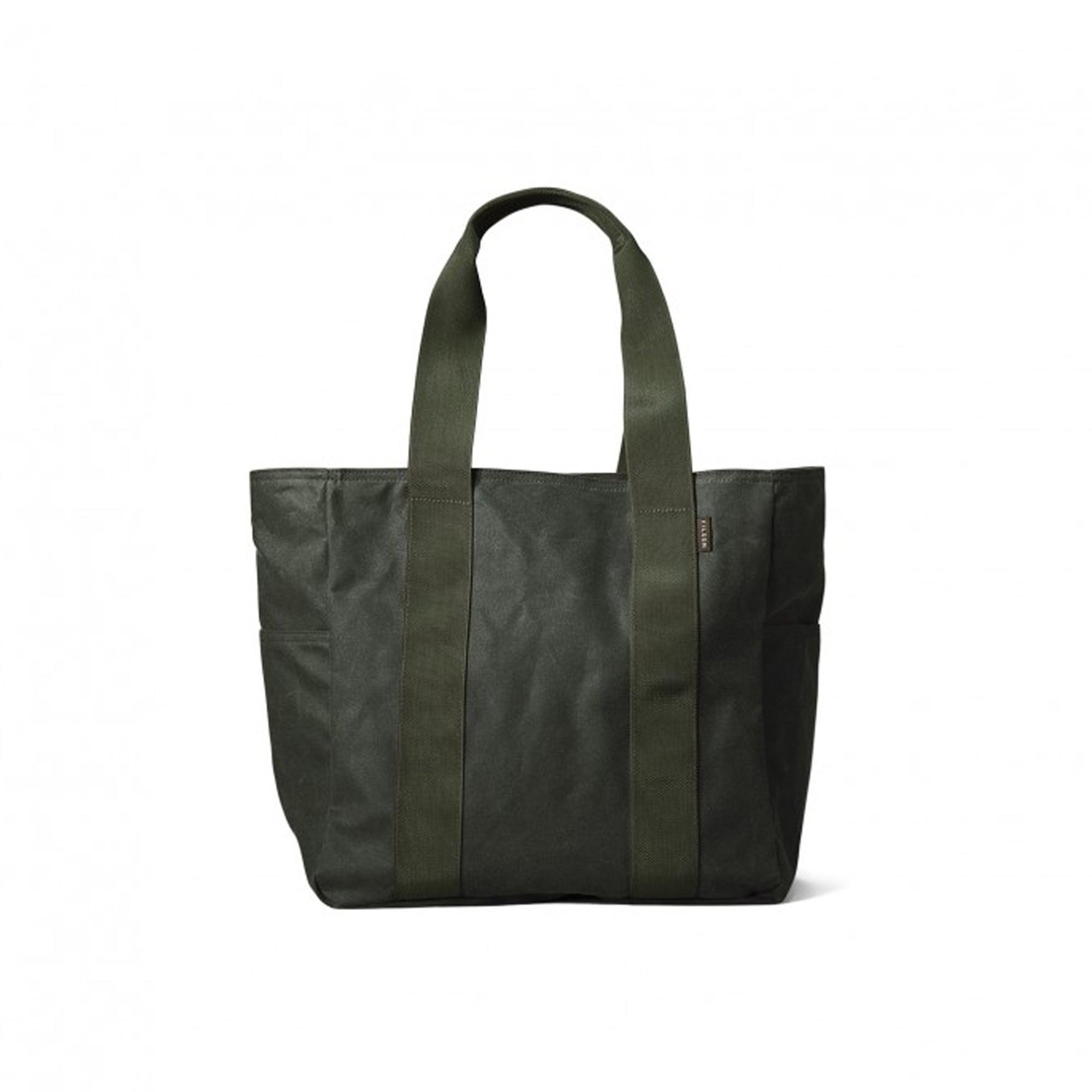 5da6f9b808 Lyst - Filson Medium Grab  n  Go Tote Bag - Spruce Green in Green ...