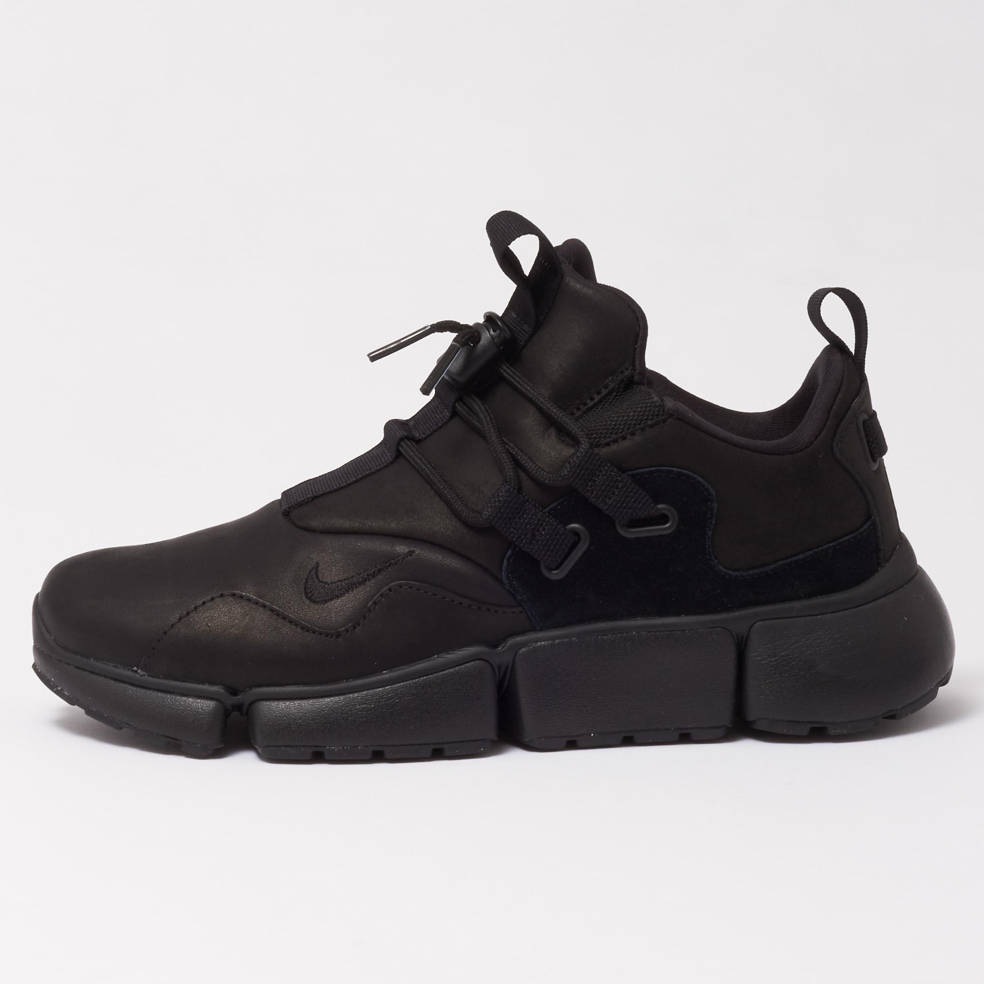 58cae7c45f4e Lyst - Nike Pocketknife Dm Ltr - Black in Black for Men