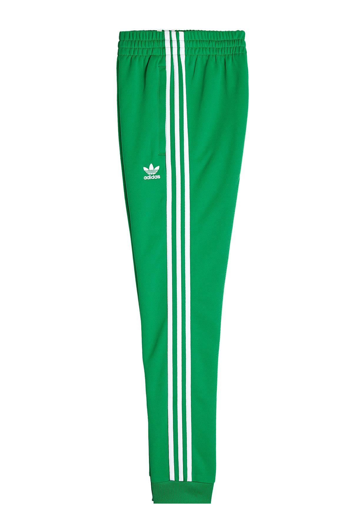 Lyst En Adidas Originali Hombre Adicolor Tuta In Verde)