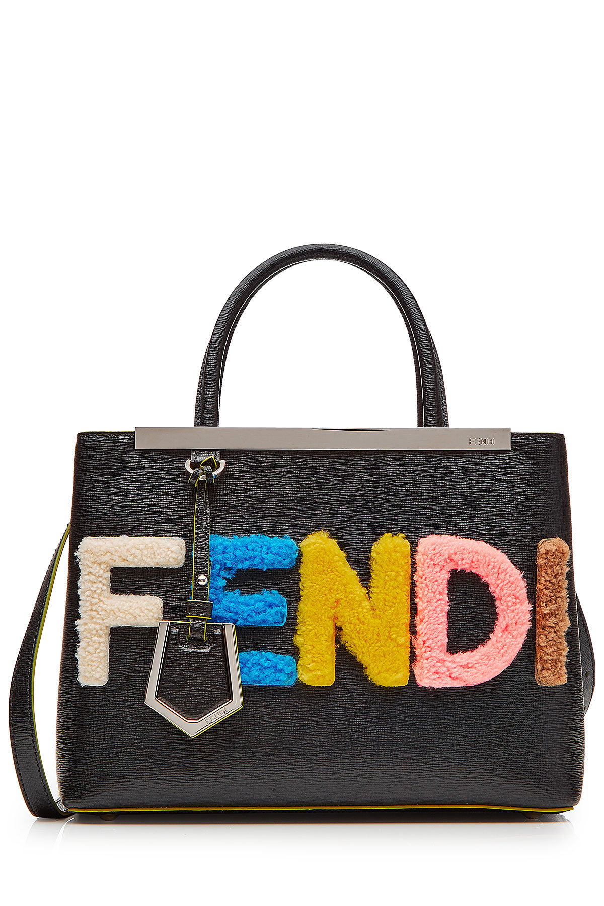09a430757c31 Gallery. Previously sold at  STYLEBOP.com · Women s Shearling Bags Women s  Fendi ...