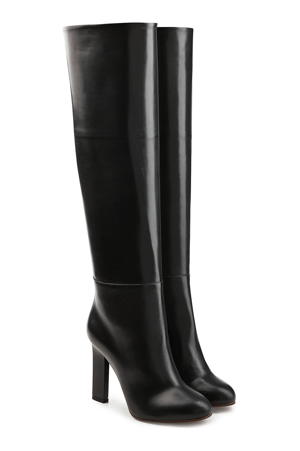 Ponyhair Boot Victoria Beckham eLMqfNJ