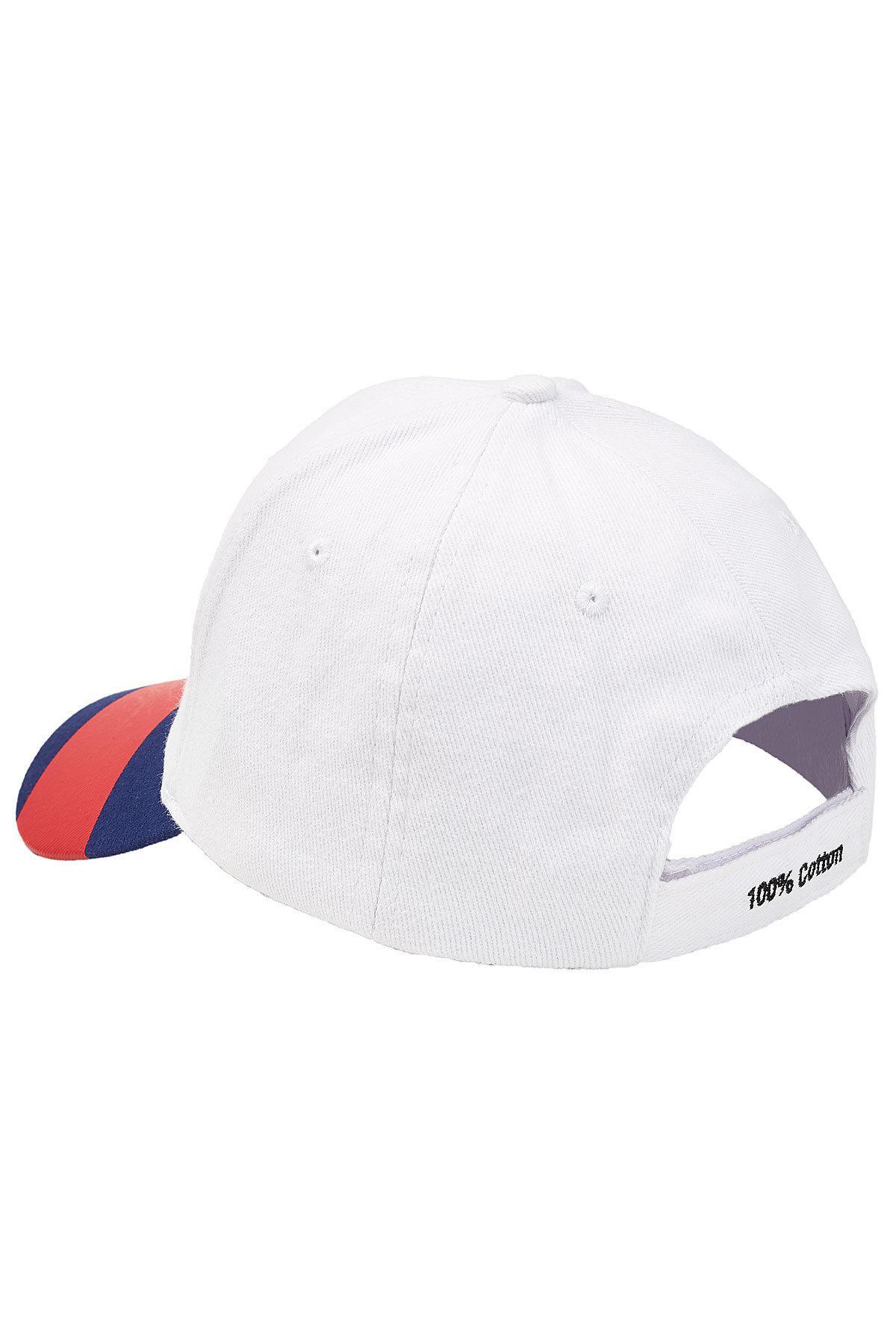 Lyst - Vetements X Tommy Hilfiger Cotton Baseball Cap for Men 1089c645b72a