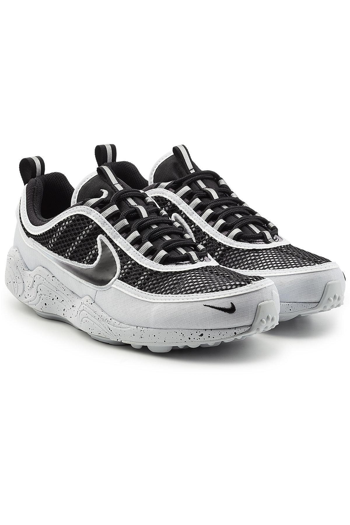 lyst nike air zoom scarpe per gli uomini.