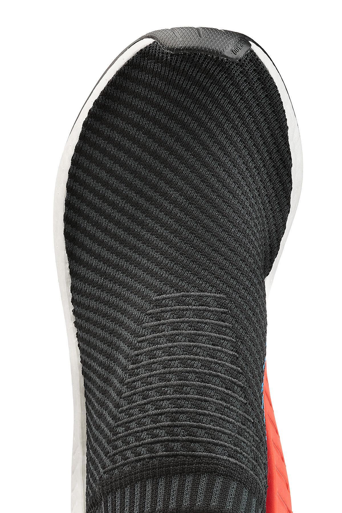 Lyst adidas originali nmd cs2 primeknit scarpe in nero per gli uomini.