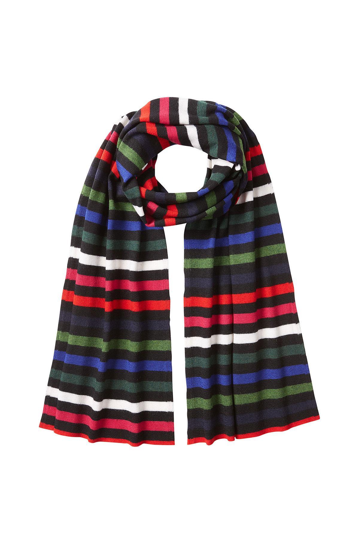 f3a8622595 Sonia Rykiel 3 Metre Wool Scarf - Lyst