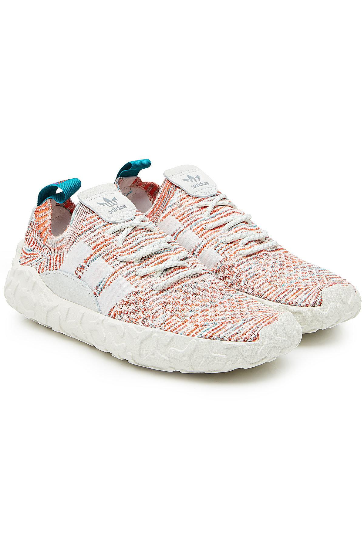 factory authentic 76b5b 9ee4b Lyst - adidas Originals Atric F22 Primeknit Sneakers for Men