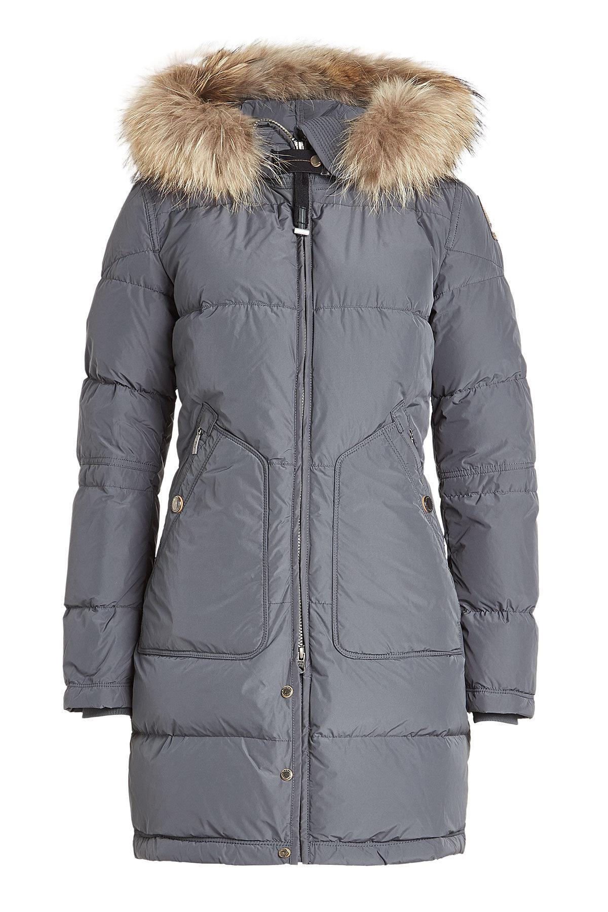parajumpers long bear grey