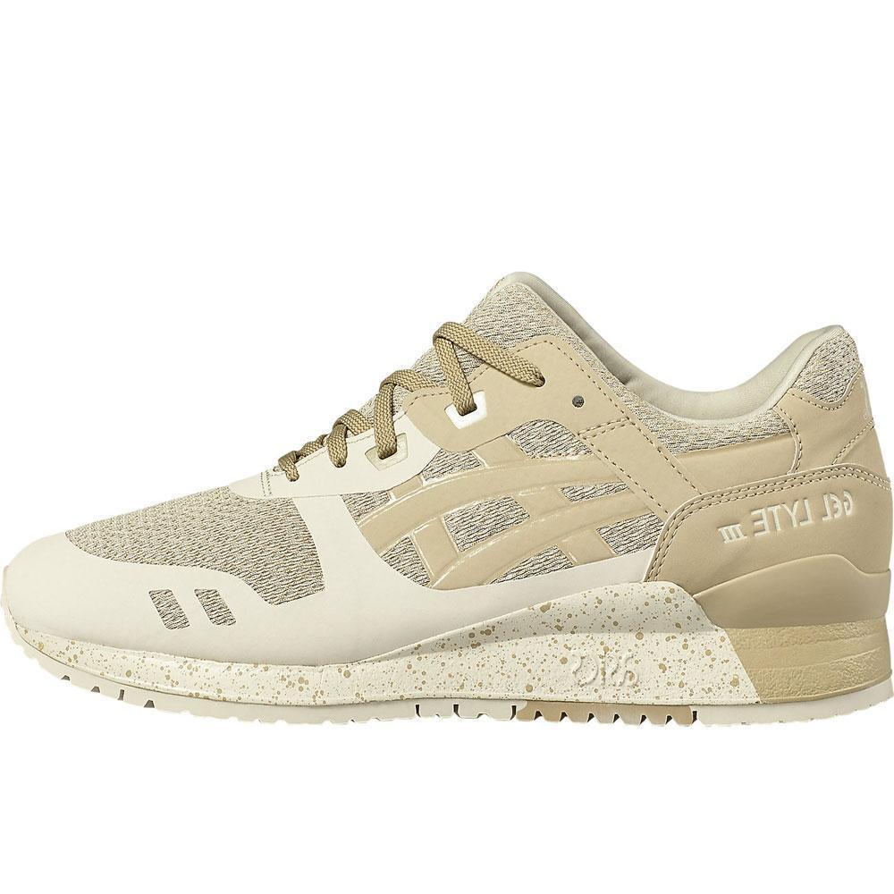 Asics Gel Lyte Chaussures Iii Ns (formateurs) Trainers Chaussures Hommes (formateurs) Trainers En Beige in 8db3f8a - tinyhouseblog.website