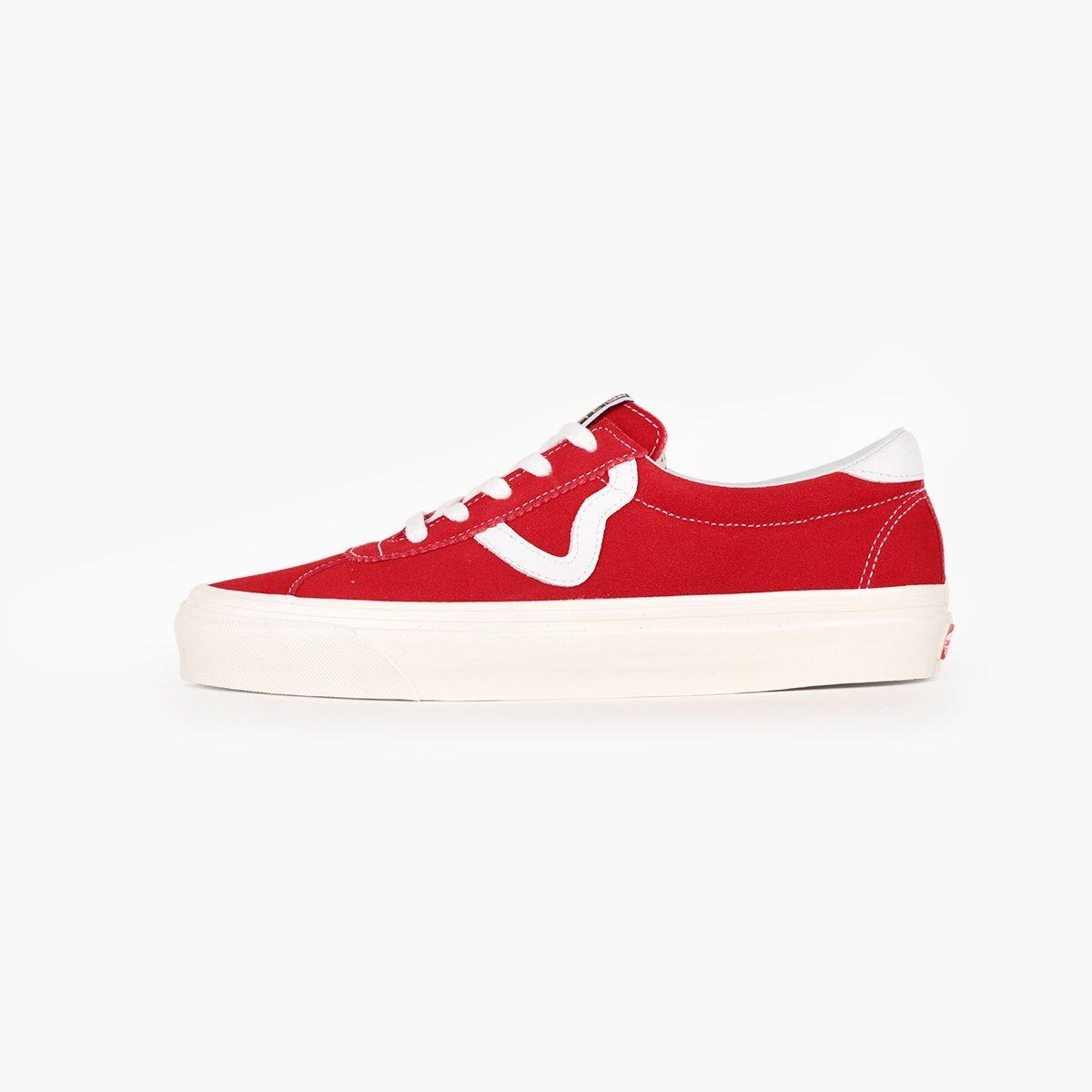 382cafd6f8 Vans - Red Ua Style 73 Dx (anaheim Factory) Og for Men - Lyst. View  fullscreen