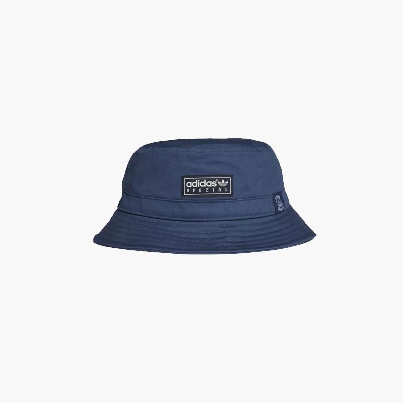 7dbd5fd0 adidas Originals Adidas Spezial X Union Bucket Hat in Blue - Lyst