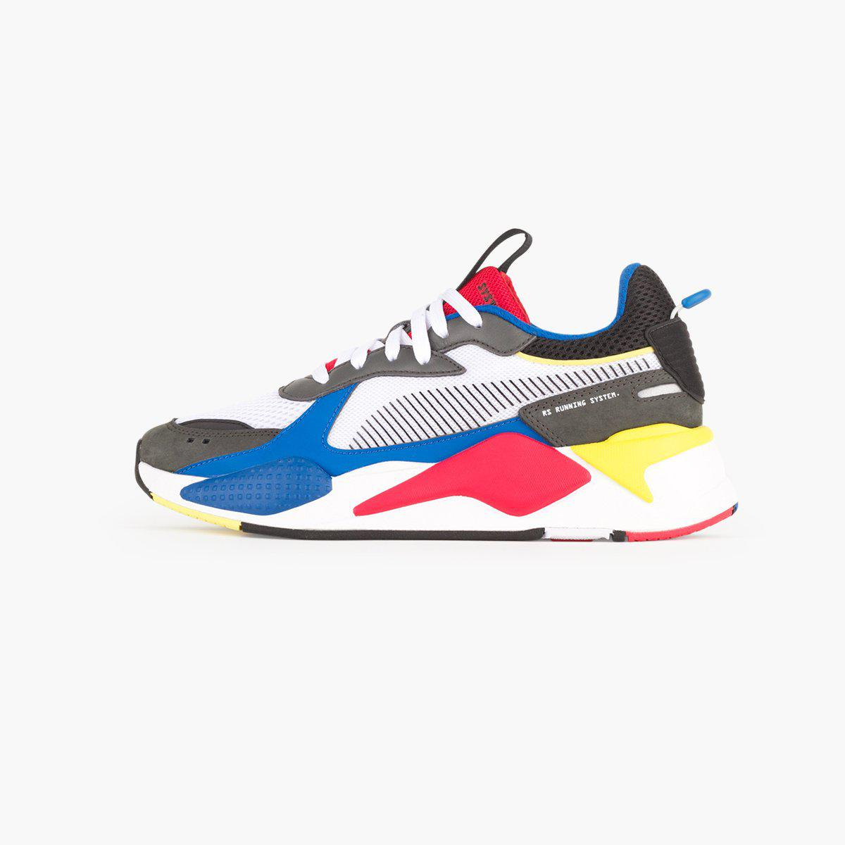 Puma Rs-x Toys in Blue for Men - Lyst 8d9850a7f