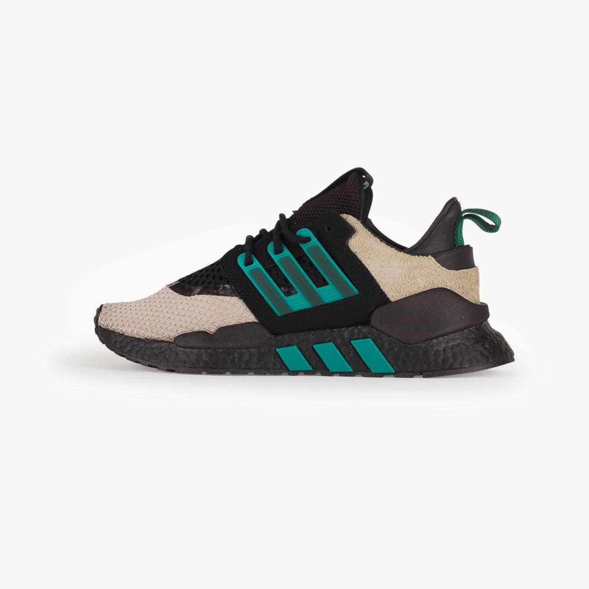 7f35e17be0a8d Adidas Originals X Packer Shoes Eqt 91 18 for Men - Lyst