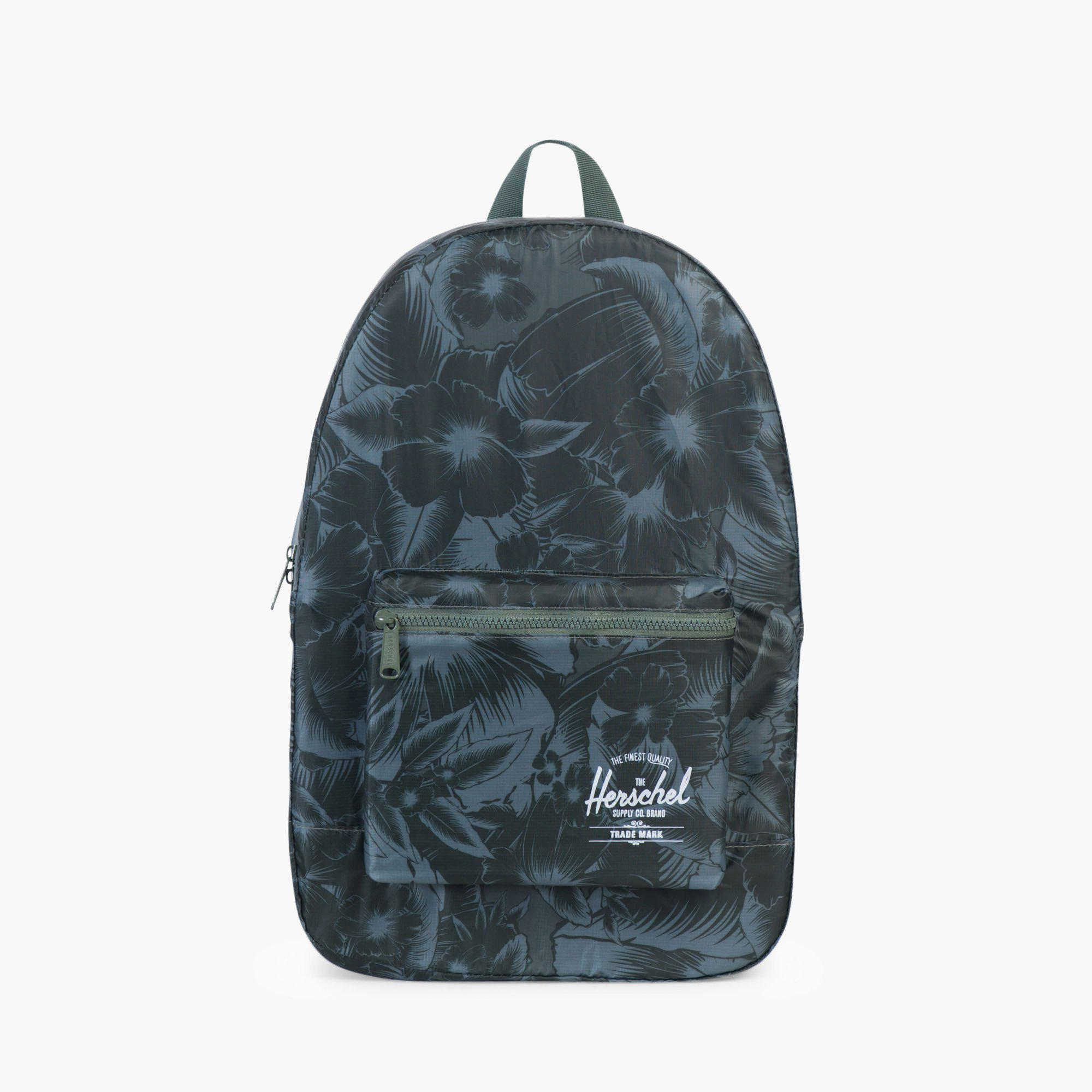 bc08a21cb0b3 Lyst - Herschel Supply Co. Packable Daypack in Blue