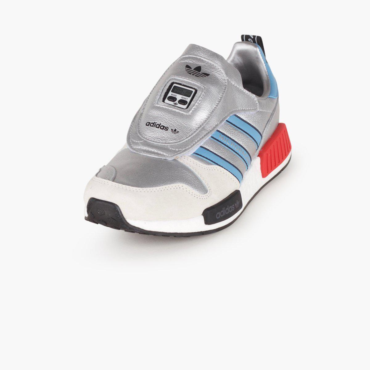 b0ee8b75993b Adidas Originals - Multicolor Micropacer X R1 for Men - Lyst. View  fullscreen